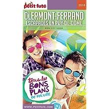 CLERMONT-FERRAND 2018 Petit Futé