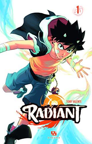 Radiant : 1