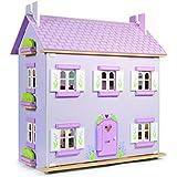 Le Toy Van Lavender - Casa de madera