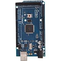 Demiawaking Mega2560R3ATmega2560–16AU Board (Arduino) + Cavo