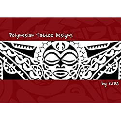 Polynesian Tattoo Designs: by KiDa
