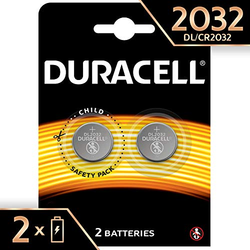 BATTERY, LITHIUM COIN CR2032 2PK --- Battery Capacity:180mAh --- Battery IEC Code:CR2032 --- Battery NEDA Code:5004LC --- Battery Size Code:2032 --- Battery Technology:Lithium --- Battery Terminals:Pressure Contact --- Battery Voltage:3V --- External...