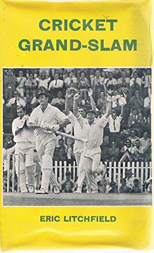 Cricket Grand-slam por Eric Litchfield