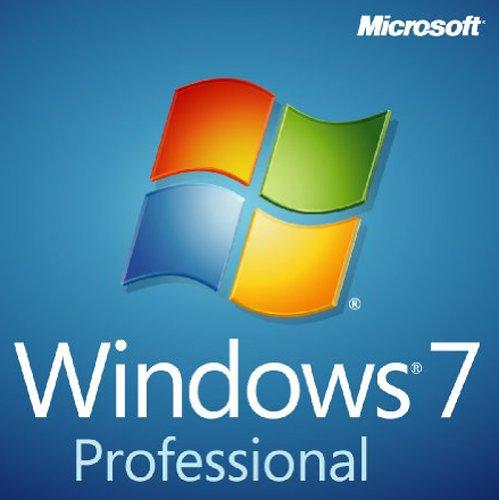 Pack 7 Windows Professional (Windows 7 Professional 32 bit OEM Vollversion + Service Pack 1 Nagelneu ML Deutsch)