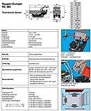 Motorschubkarre Powerpac RC360 Dumper - 3