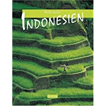 Reise durch Indonesien