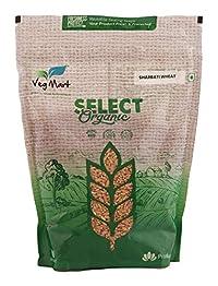 Wheat (Sharbati)