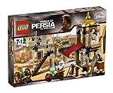 Lego Prince of Persia 7571 - Kampf um den Dolch