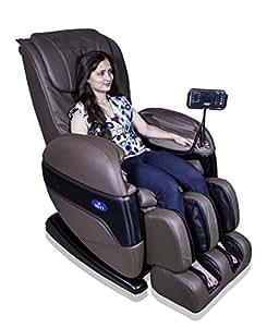 JSB MZ12 Full Body Massage Chair (Zero Gravity Recliner)