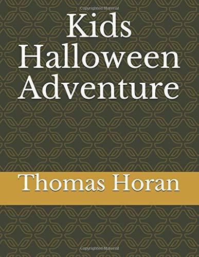 Kids Halloween Adventure