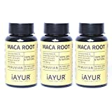 Natural Macas Review and Comparison