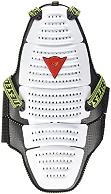 Dainese Action Wave 02 Pro - Protector dorsal ergonómico
