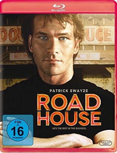 Roadhouse [Alemania] [Blu-ray]