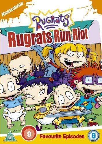 Rugrats - Run Riot