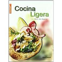 Cocina Ligera... Facil de Digerir (Cocina & Salud)