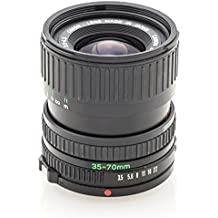 Canon Zoom Lens FD 35-70mm 35-70 mm 1:3.5-4.5 3.5-4.5