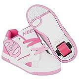 Heelys Propel 2.0 White/Light Pink UK 2