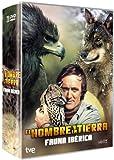 El Hombre Y La Tierra (40 Aniversario) : Fauna Ibérica [DVD]