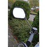 Fahrradspiegel 2er-Set mit