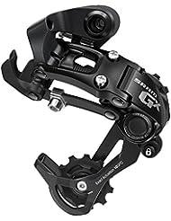 Sram MTB Gx Type 2.1 10-Speed Long Cage Black - Desviador para bicicletas, color negro, talla 10 Speed