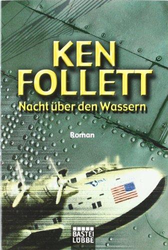 Bastei Lübbe (Bastei Verlag) Nacht über den Wassern