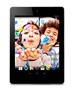 Acer Iconia A1 7.9 inch Tablet (Gold) - (MediaTek 8125T 1.2GHz Processor, 1GB RAM, 16GB Storage, WLAN, BT, 2x Camera, Android 4.2)