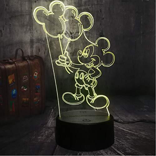 Der Lampe Der Ballon-Optischen Täuschung, Noten-Schalter Hält ()