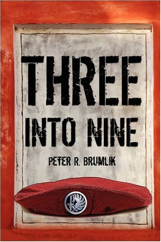 Three Into Nine Cover Image