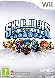 Skylanders Spyros Adventure (solus) (Wii)