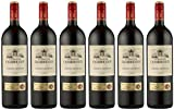 Hauts Chamboustin Cabernet Sauvignon in PET Flasche aus Spanien (6 x 1.5 l)