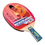 Butterfly BTY CS 2000 Table Tennis Racket - Chinese Penhold Ping Pong Paddle