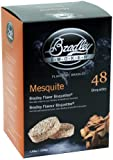 Bradley Smoker Mesquite Flavoured Bisquettes