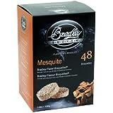 Fumoir Bradley Mesquite Bisquettes paquet de 48