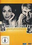 Katrin Weber & Bernd-Lutz Lange - Ganz Persönlich