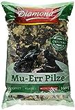 Produkt-Bild: Diamond Mu Err Pilze / Black Fungus, 1er Pack (1 x 1 kg Packung)