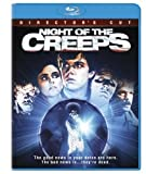 Night of the Creeps [Blu-ray] [Import italien]