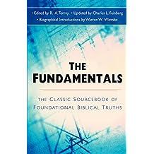 Fundamentals by R. A. Torrey (February 01,1990)