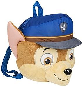 Sambro PWP9-8365-1 - Mochila con Cabeza 3D de la Patrulla Canina
