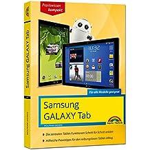 Samsung Galaxy Tab - Für alle Galaxy Tab Modelle geeignet - Android 5 Lollipop