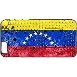 Funda Carcasa para iPhone 6 Bandera VENEZUELA 06