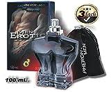 PHERON-MEN Pheromone Parfum Hot EXTRA strong 100 ml, Sexlockstoff Aphrodisiakum