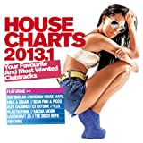 House Charts 2013.1 Your Favourite & Mos...