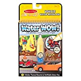 Best Melissa And Doug Toys - Melissa and Doug Water Wow Coloring Book Vehicles Review