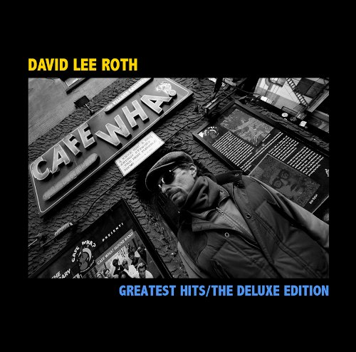 Greatest Hits (W/Dvd) (Omr)