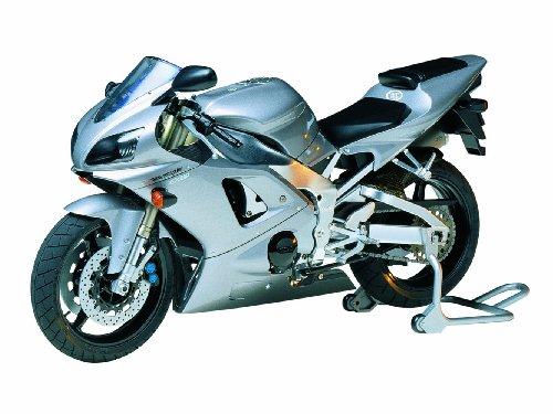 TAMIYA–14074–Modellbau–Yamaha yzf-r1Damen Skijacke Taira–Maßstab 1: 12