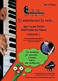 Ma Toute Petite Méthode de Piano Volume2