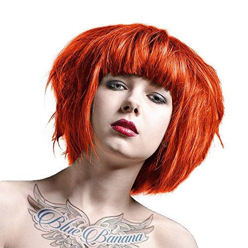Directions Haircolour 89ml Tangerine