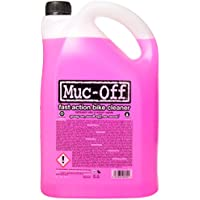 Muc Off MUC907 Bike Cleaner, Mehrfarbig, Standard