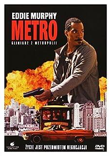 Metro [Region 2] (English audio. English subtitles) by Eddie Murphy