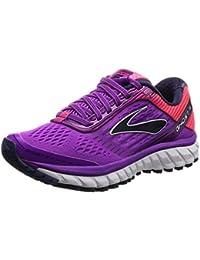 Brooks Ghost 9 W, Chaussures de Running Compétition Femme
